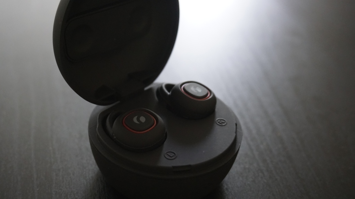 Review: ROLFSTONE NOVA | True Wireless Earbuds